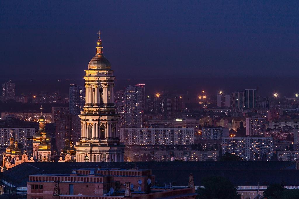 أوكرانيا واحدة من الدول السياحية الرخيصة التي يمكن السفر اليها بدون فيزا