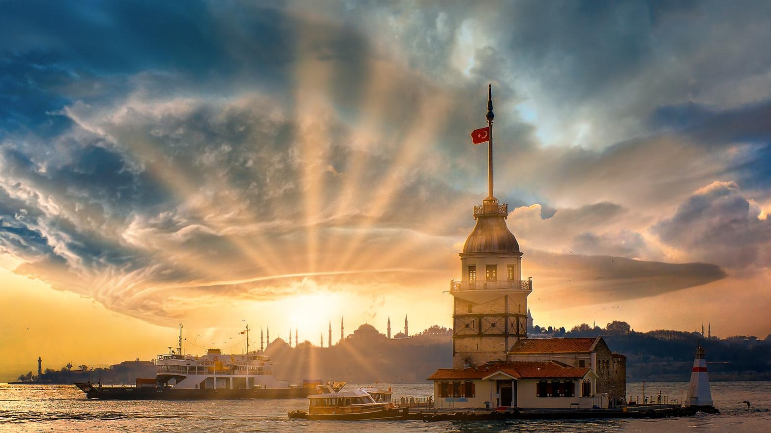 اسطنبول IST ISTANBUL