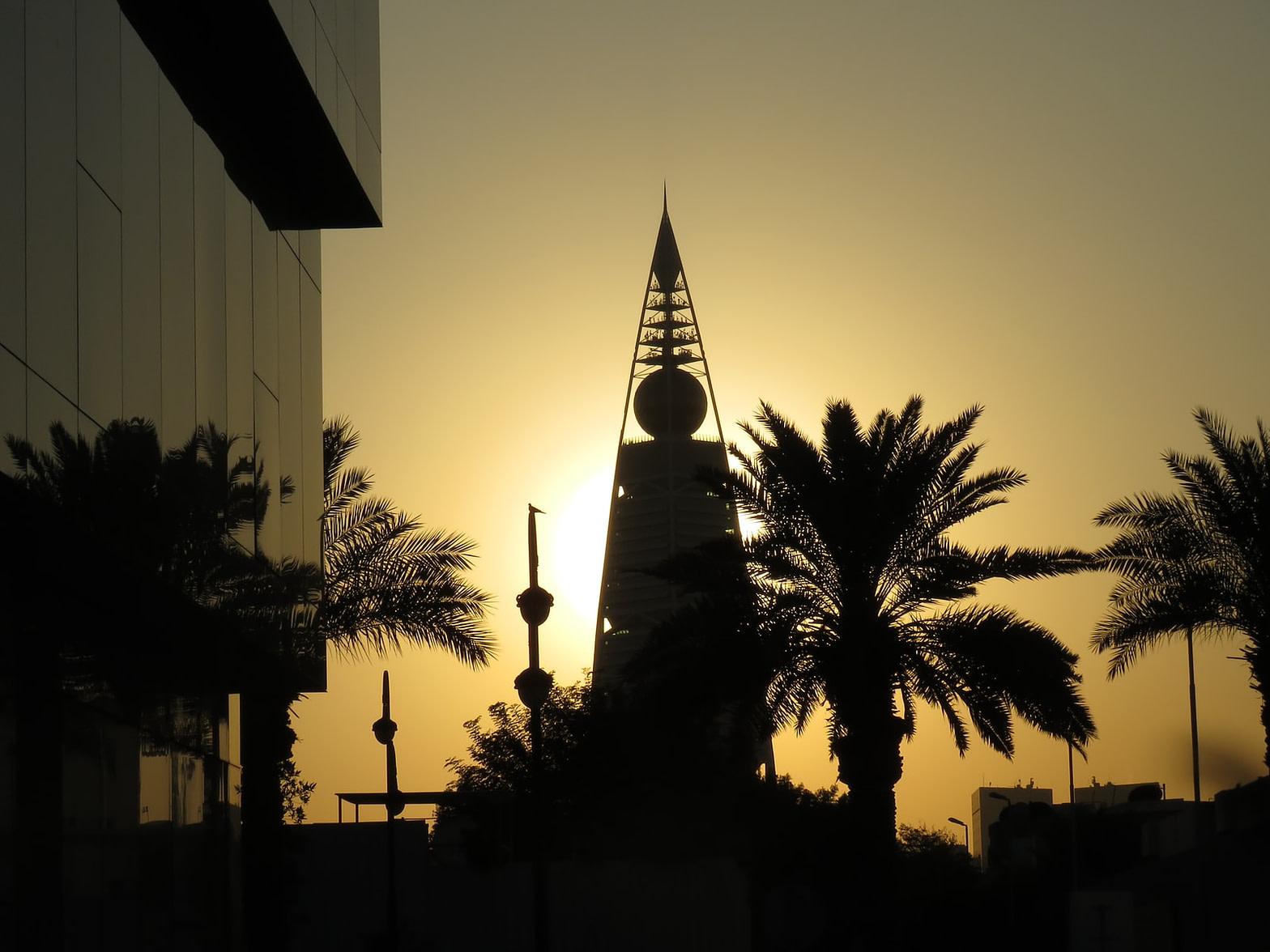 رحلات واشنطن الرياض IAD RUH