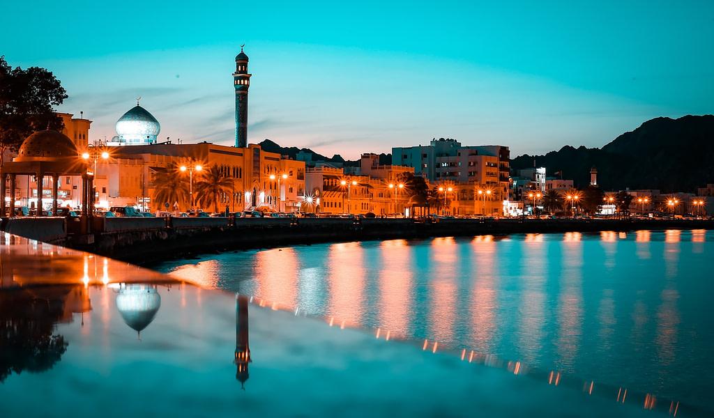 يمكن للسعوديين السفر الى عمان بدون فيزا