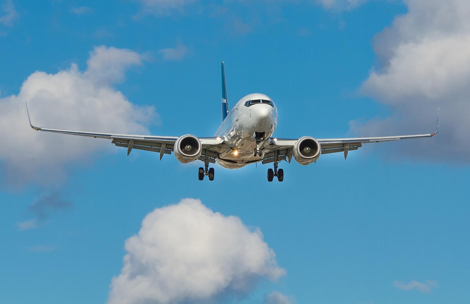 معلومات عن الرحلات المتوجهة من الرياض الى مطار الملكة علياء الدولي