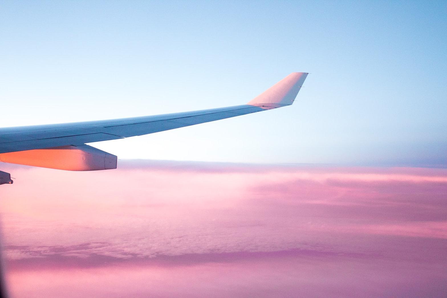 رحلات طيران جدة القصيم JED ELQ