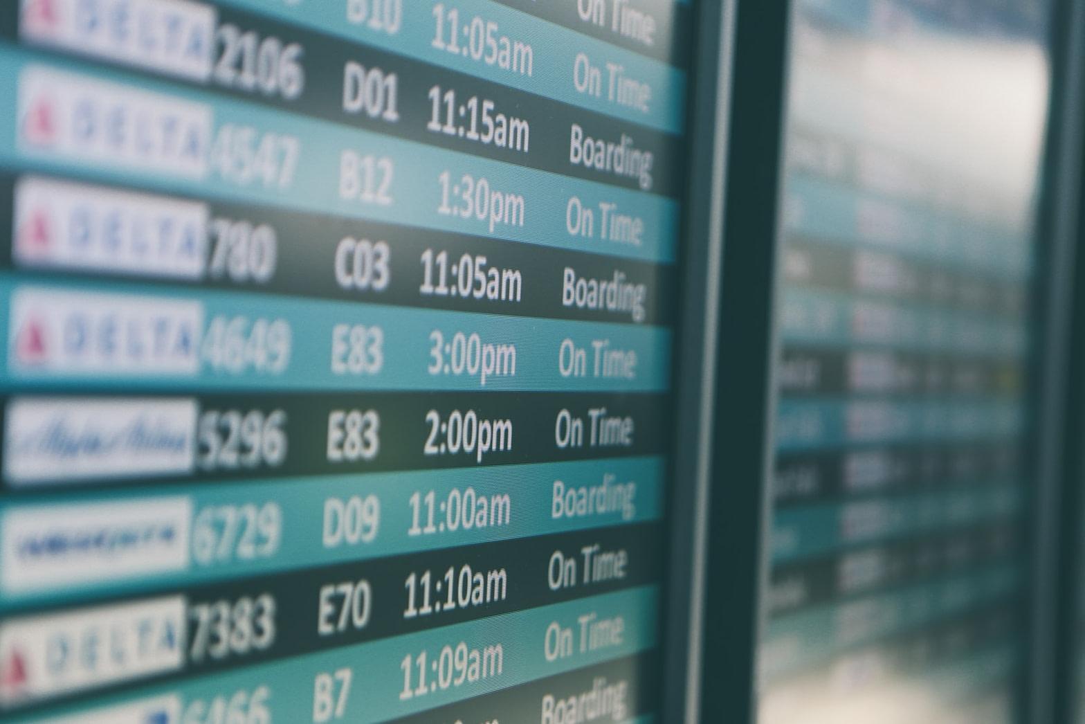 رحلات طيران دبي أبها DXB AHB