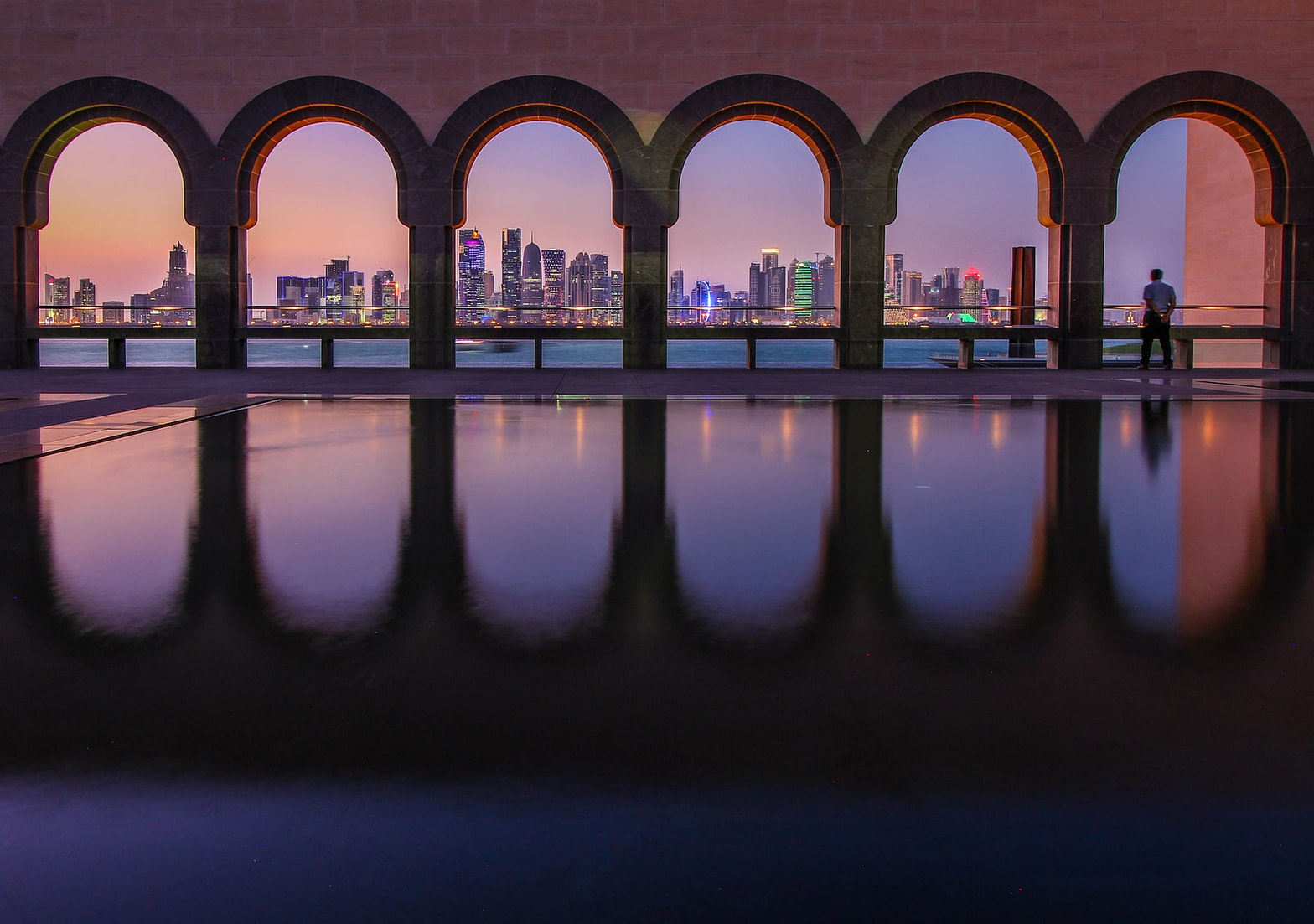 معلومات عن الرحلات المتوجهة من الرياض الى الدوحة