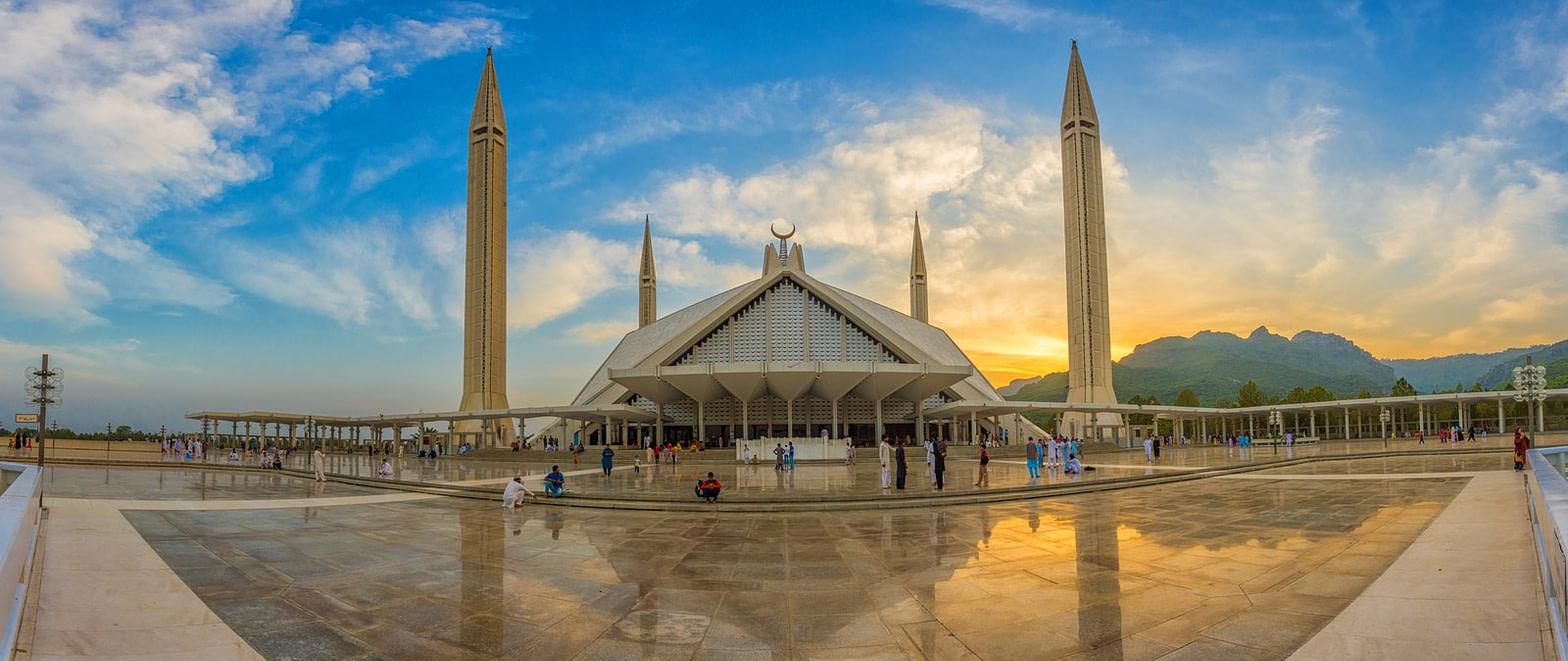 معلومات عن الرحلات المتجهة من الرياض الى اسلام اباد