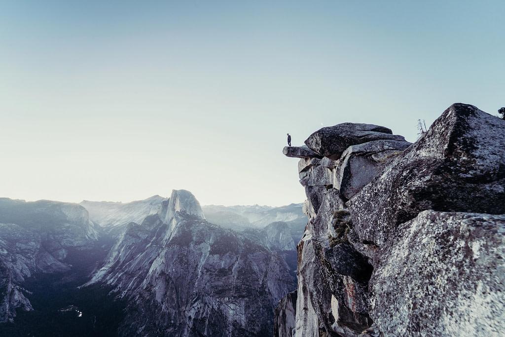 تقبل المخاطرة لدى رائد الأعمال صفة مهمة