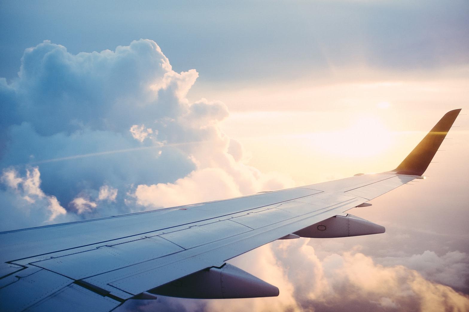 رحلات طيران اسيوط جدة ATZ JED