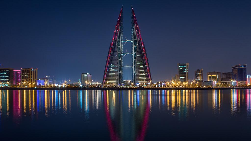 يمكن للسعوديين السفر للبحرين بدون فيزا