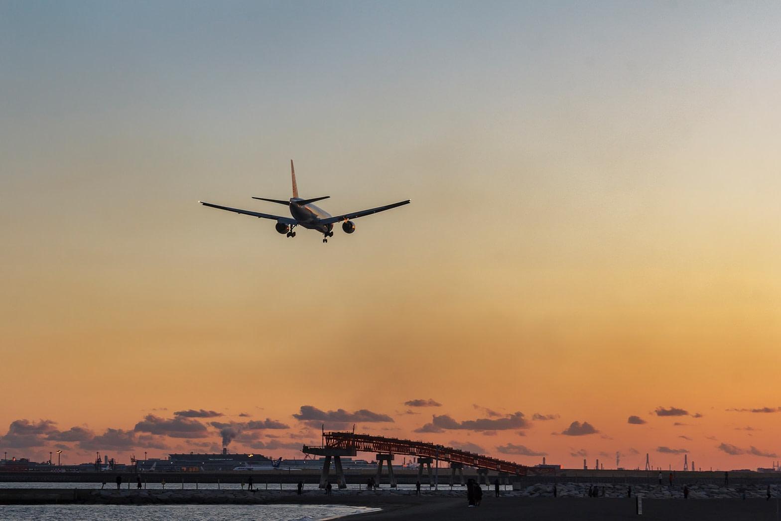 معلومات عن الرحلة المتجهة من مطار الرياض الى طريف
