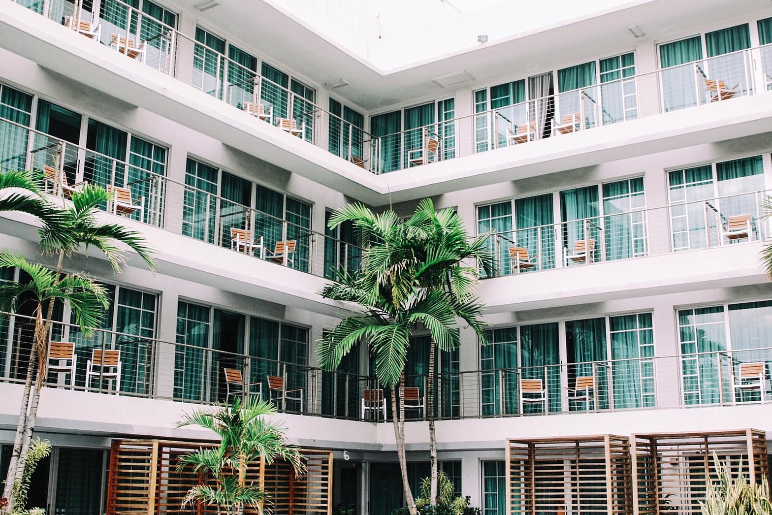 أفضل فندق في الرياض بدون تصنيف نجمي