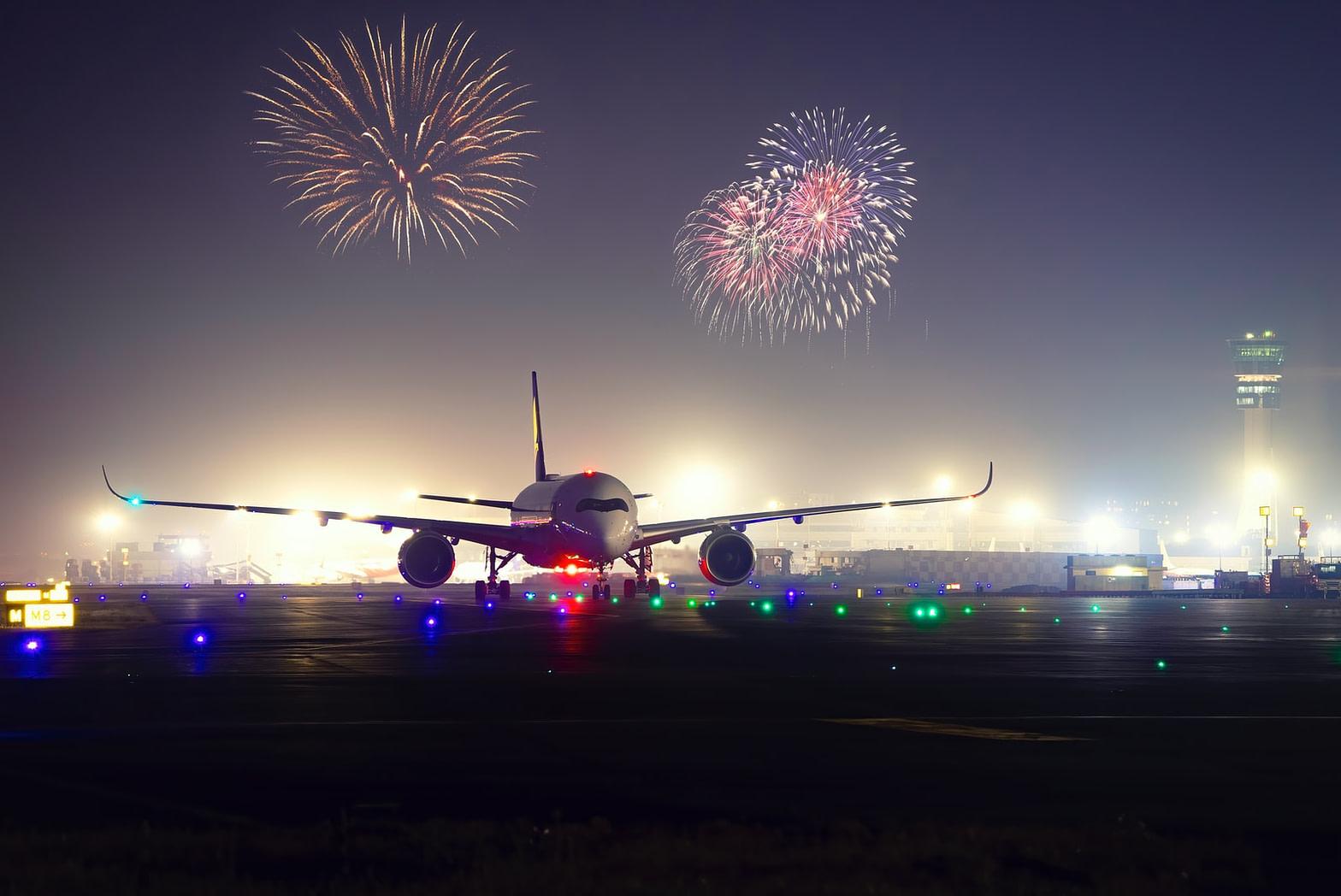 معلومات عن الرحلات المتوجهة من مطار الرياض الى رفحاء