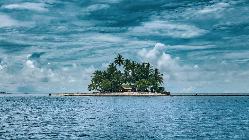 جزيرة ميكرونيسيا فيزا ميكرونيسيا للسفر بدون تأشيرة