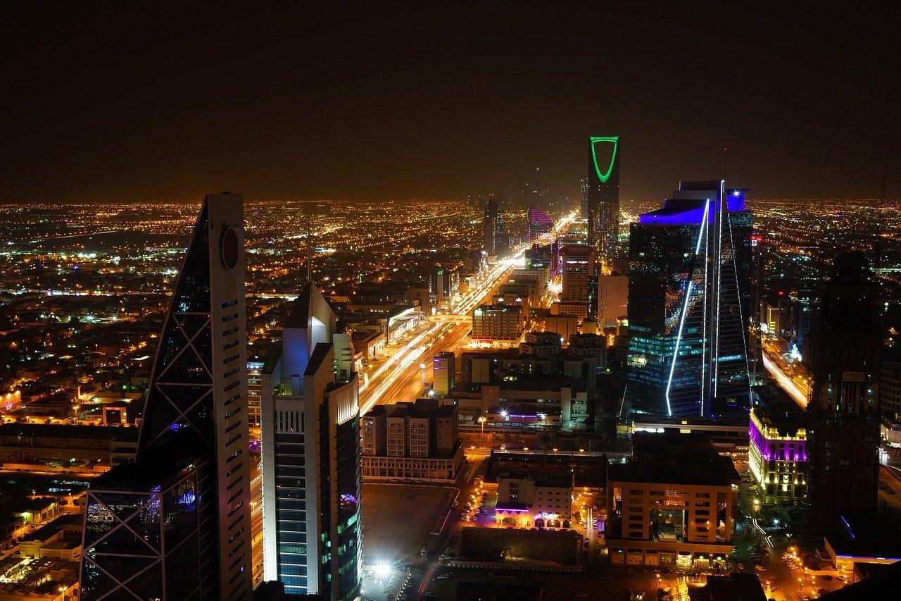 رحلات طيران بكين الرياض PKX RUH