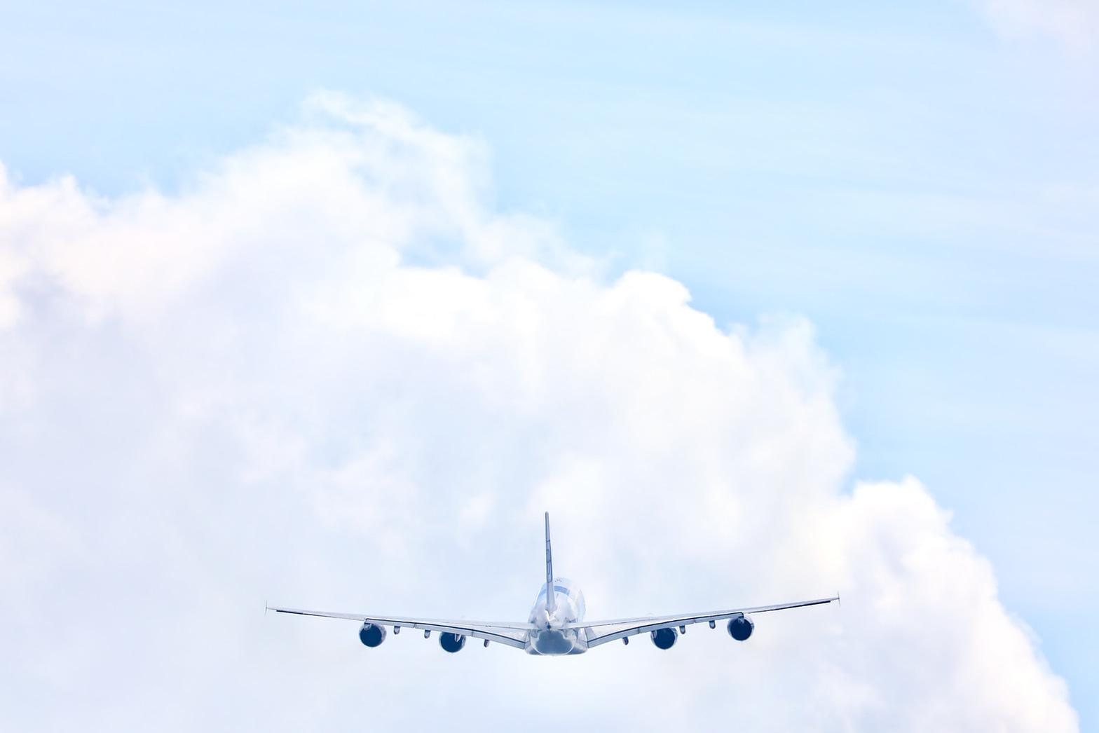 رحلات طيران AUH RUH أبو ظبي جدة