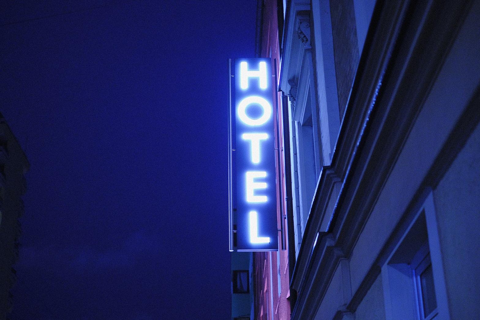 أفضل فندق نجمتين في الرياض