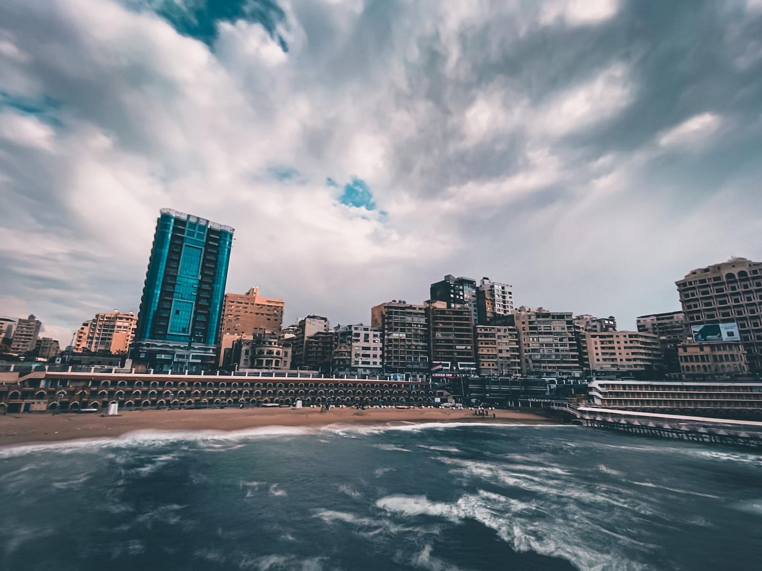 معلومات عن الرحلات المتوجهة من الرياض الى الاسكندرية