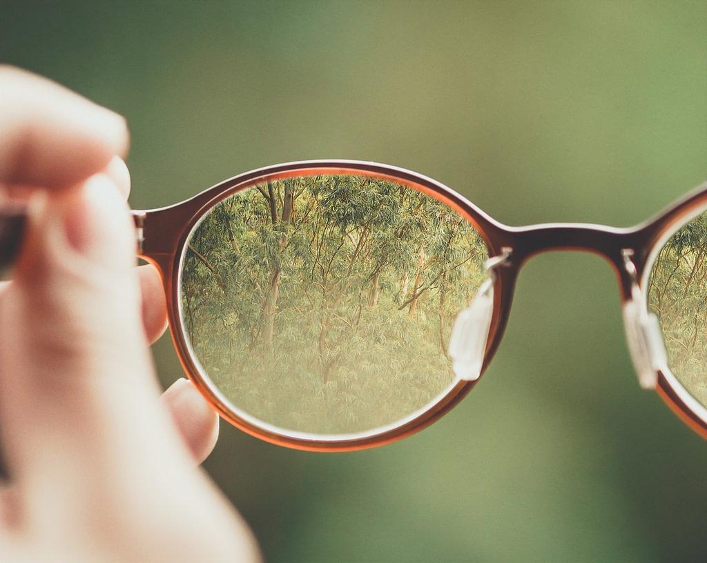 الرؤية