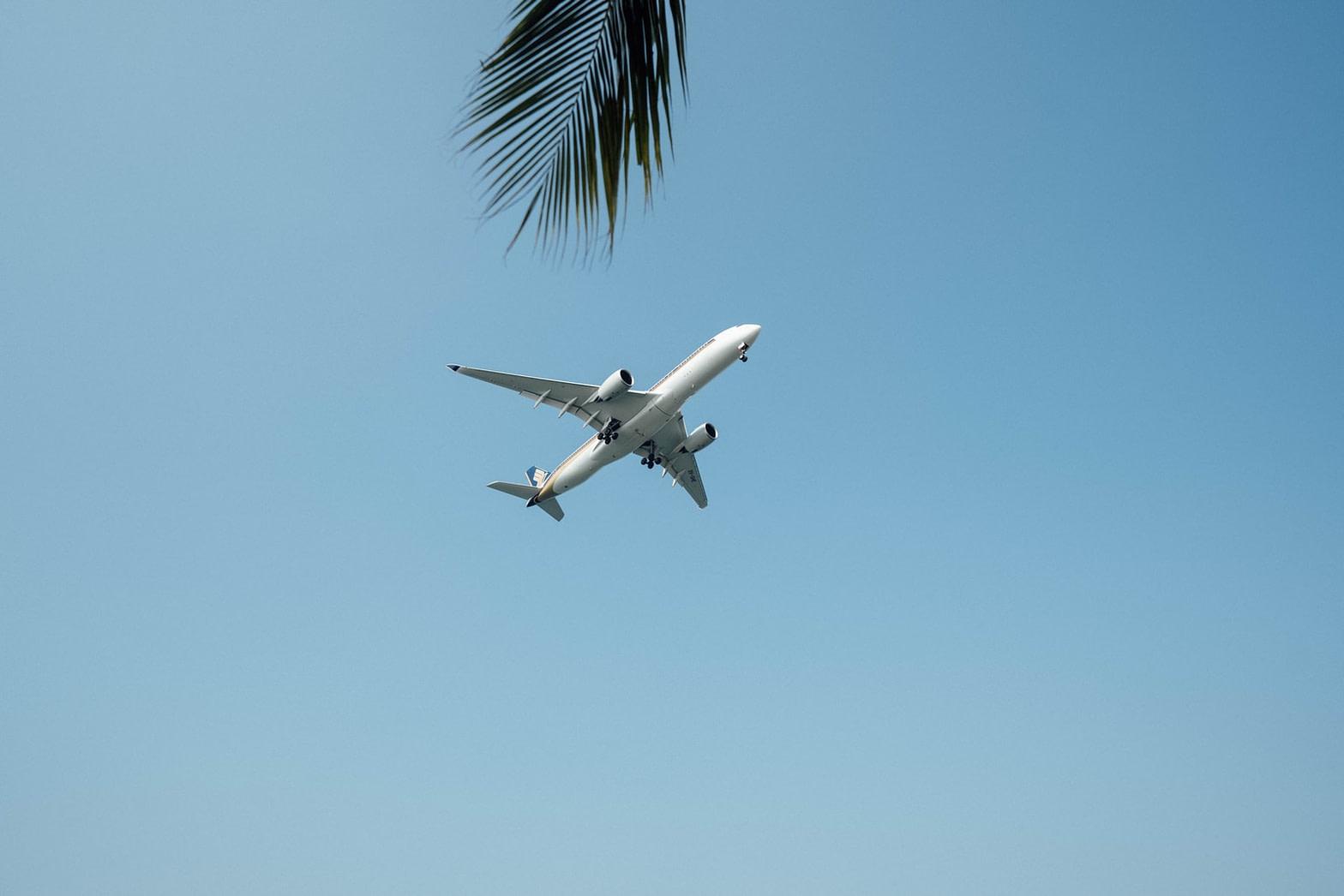 رحلات طيران باريس جدة CDG JED