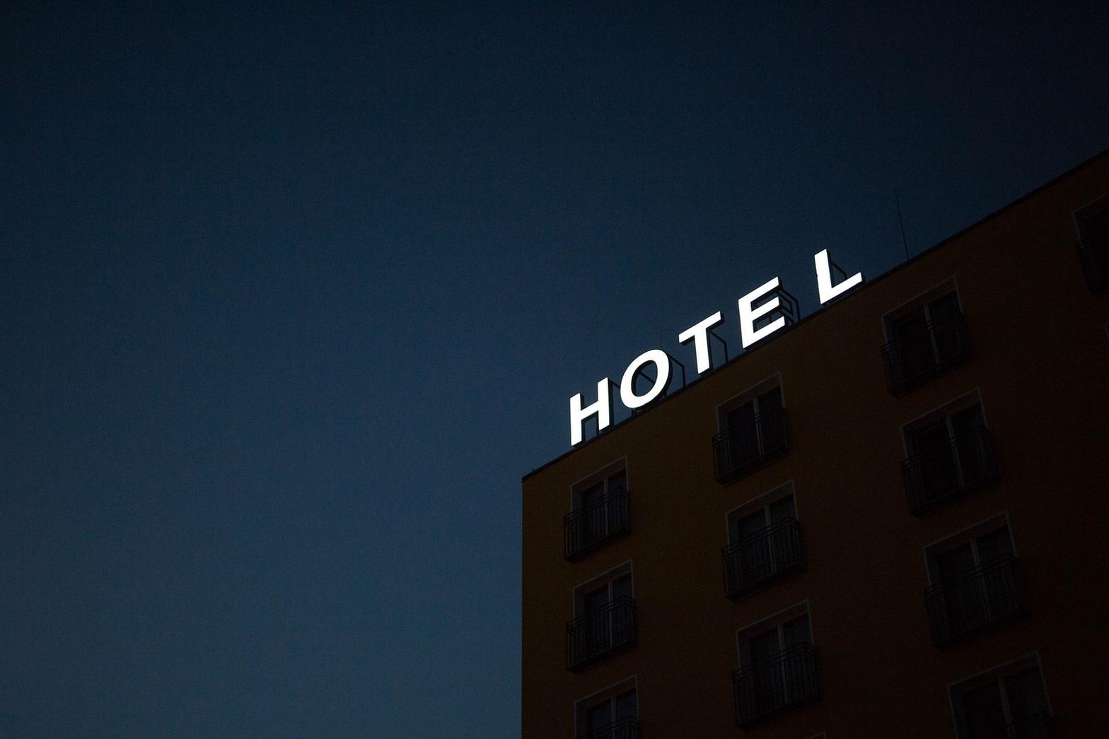 أفضل فندق في جدة