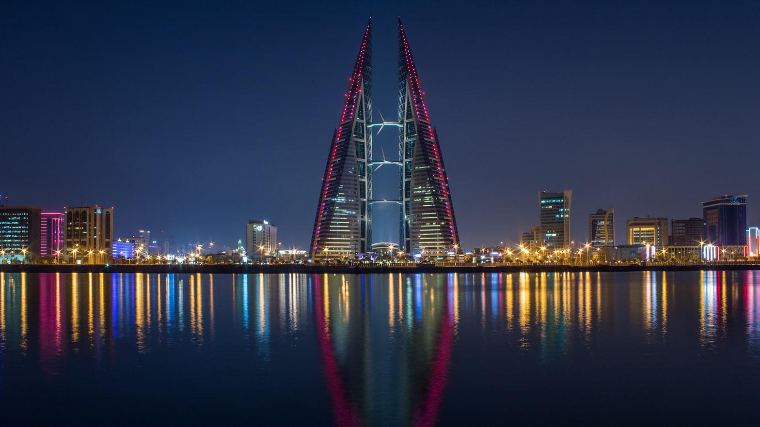 رحلات طيران جدة البحرين JED BAH