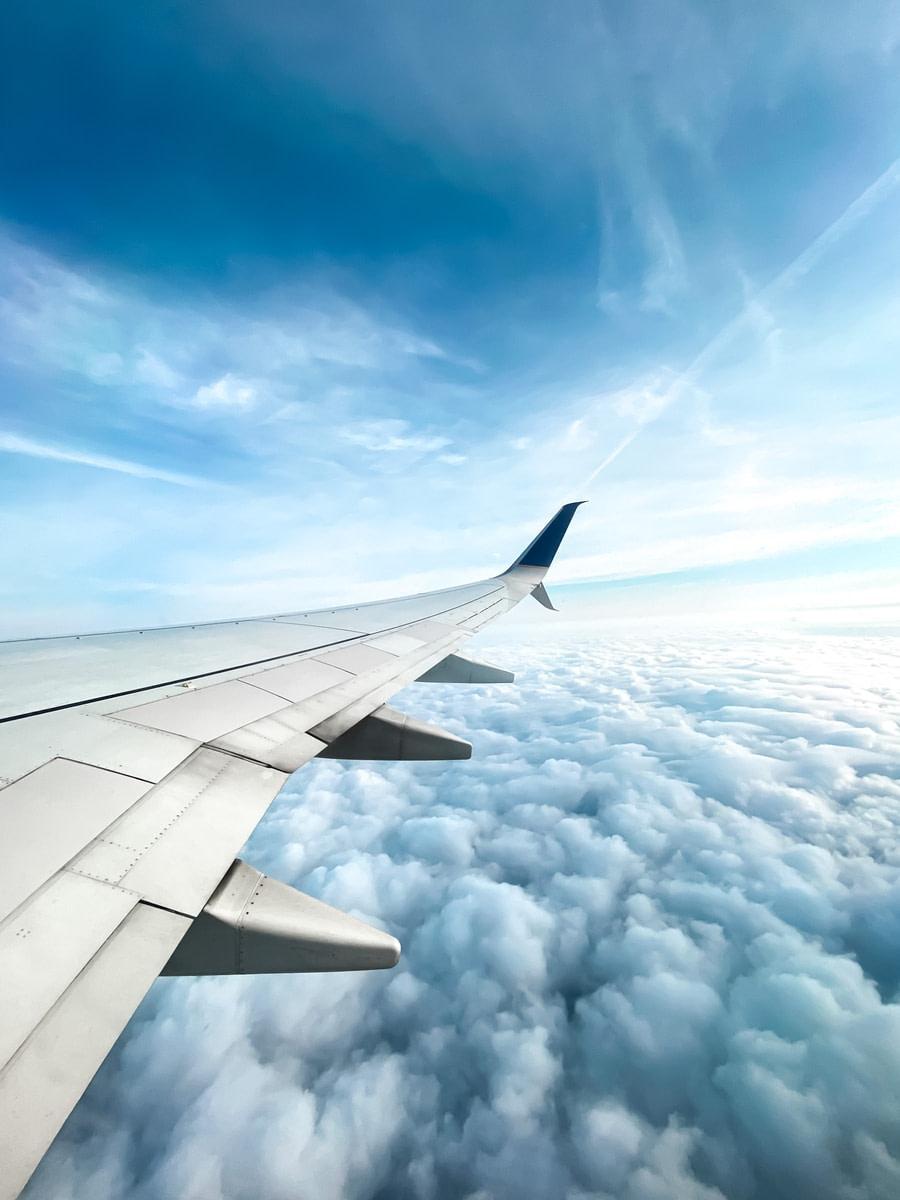رحلات طيران ماليه جدة MLE JED