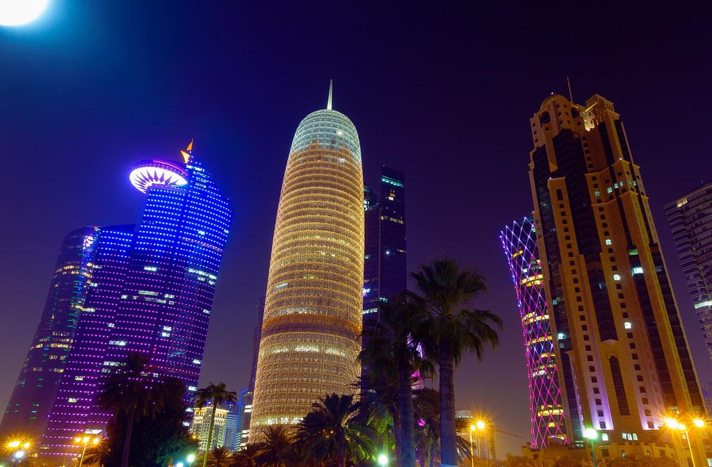 يمكن للسعوديين السفر الى قطر بدون فيزا