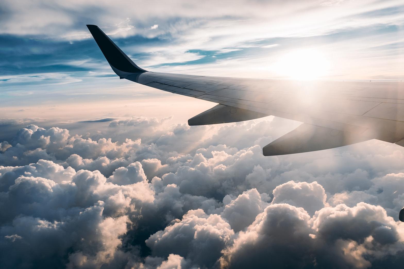 رحلات طيران فرانكفورت جدة FRA JED