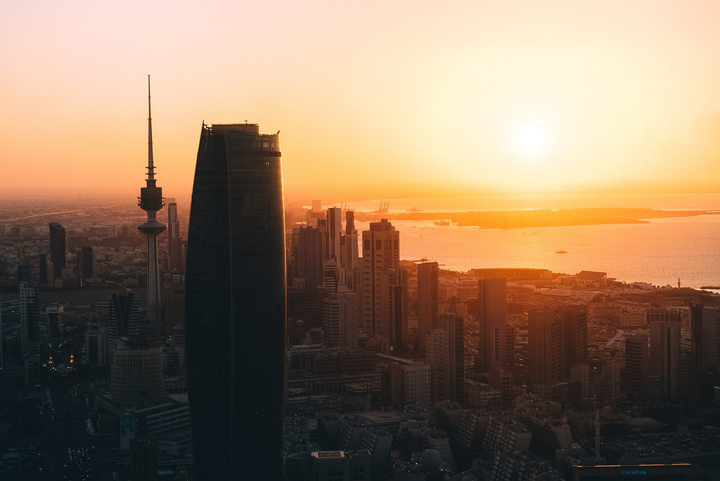 يمكن للسعوديين السفر بدون فيزا للكويت